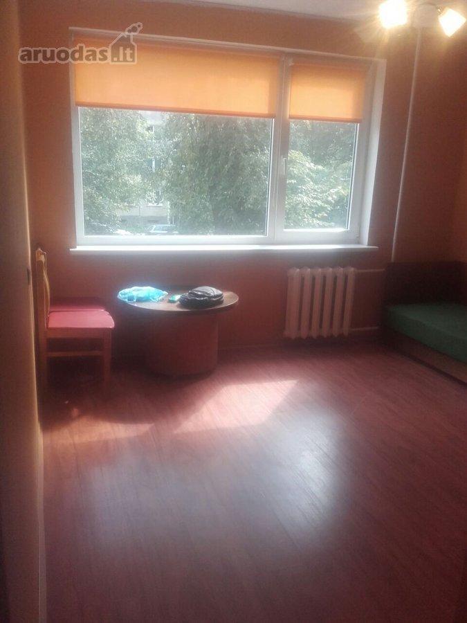 Kaunas, Dainava, Partizanų g., 1 kambario butas