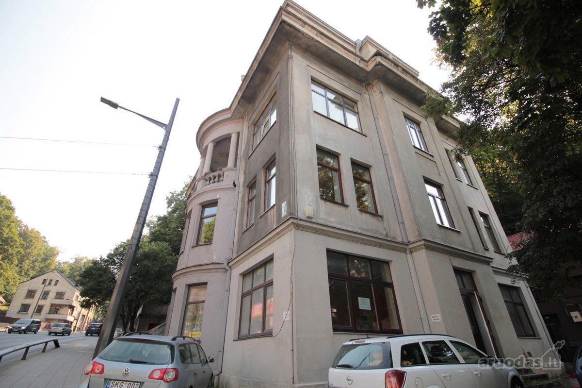 Kaunas, Centras, Parodos g., biuro, prekybinės, paslaugų paskirties patalpos nuomai
