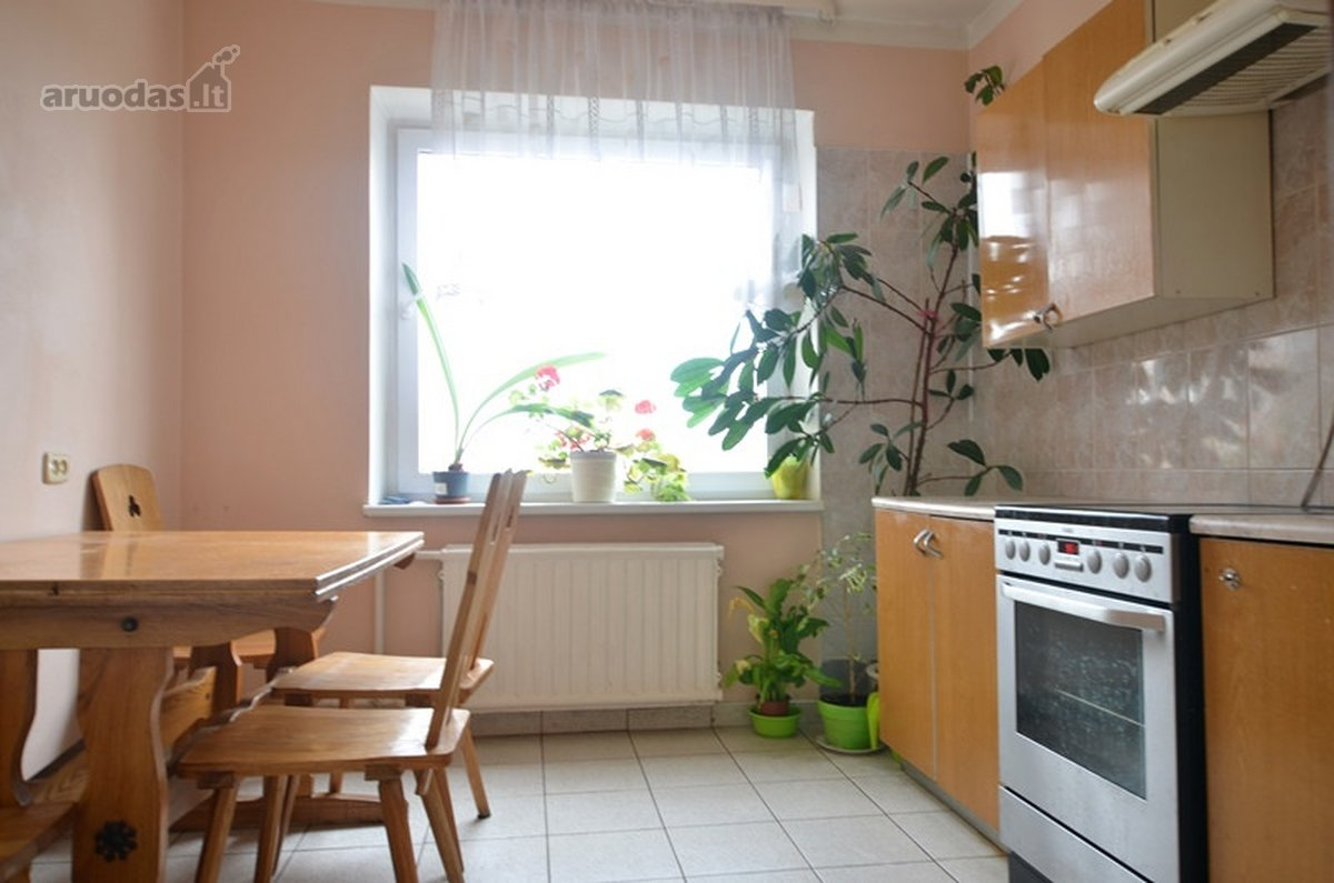 Vilnius, Šeškinė, Gelvonų g., 3 kambarių butas