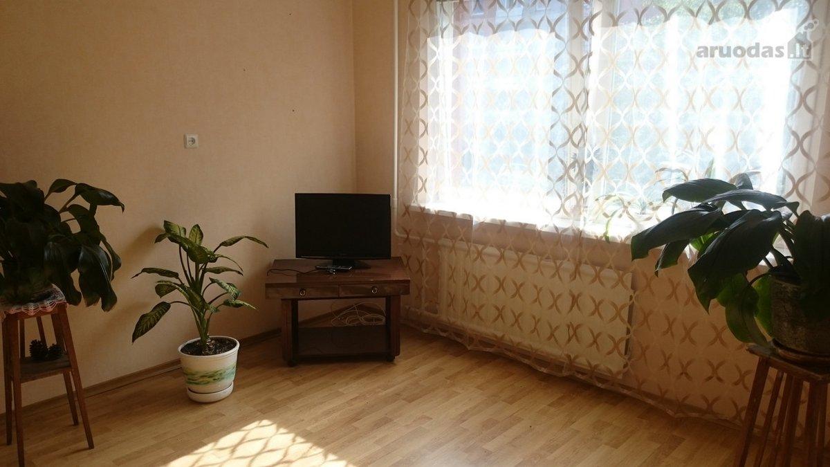 Klaipėda, Laukininkai, Laukininkų g., 1 kambario buto nuoma