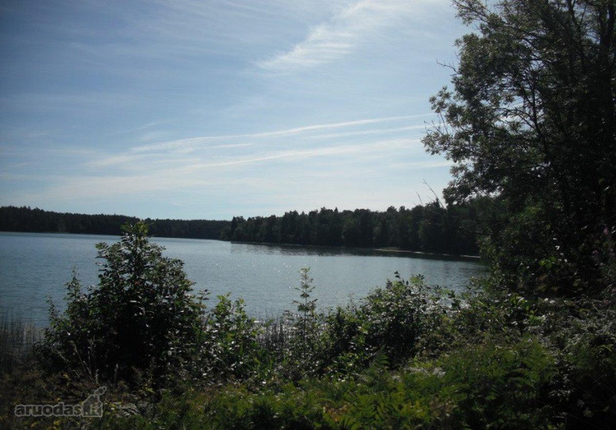 Vilniaus r. sav., Jonėnų k., namų valdos paskirties sklypas