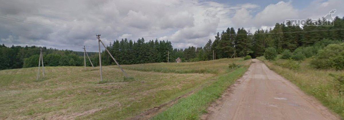 Ignalinos r. sav., Garbūnų k., žemės ūkio paskirties sklypas