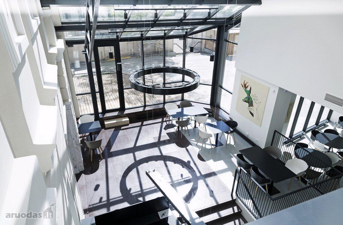 "Biurų Nuoma Verslo Centre ""B Nordic 26"""
