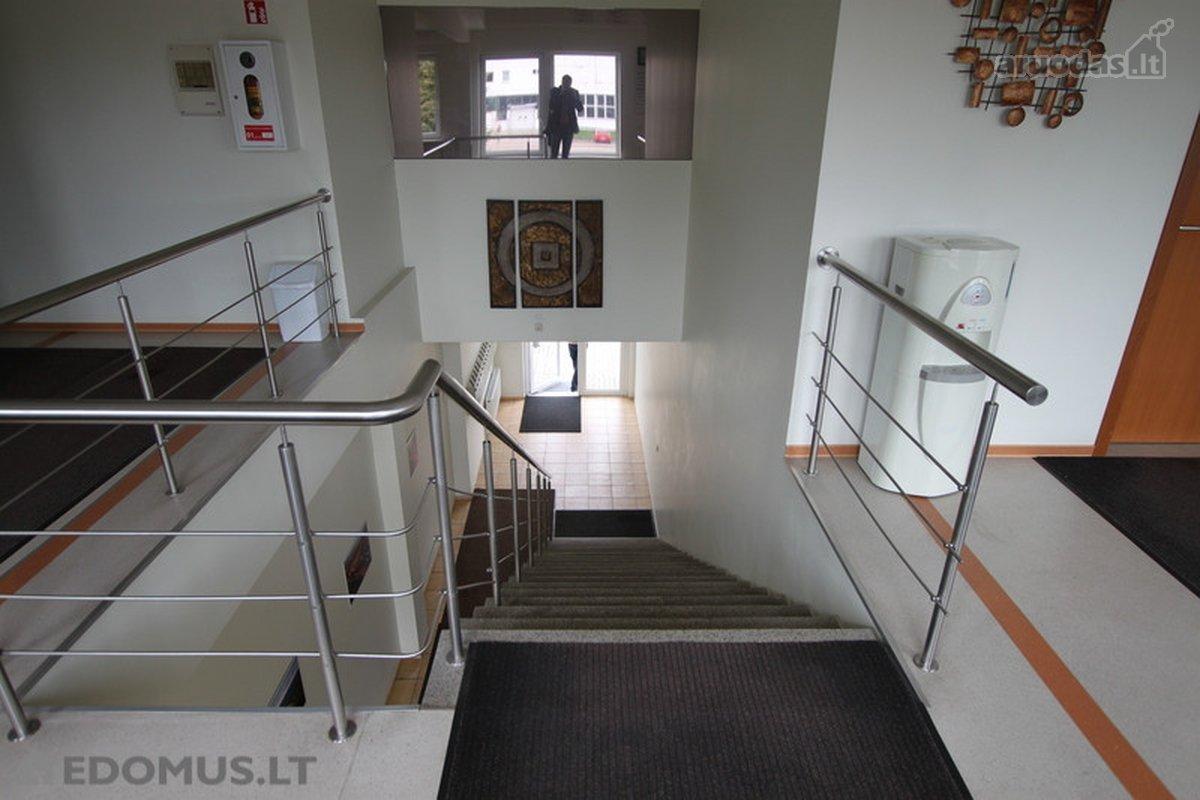 Kaunas, Vilijampolė, Betygalos g., biuro paskirties patalpos nuomai