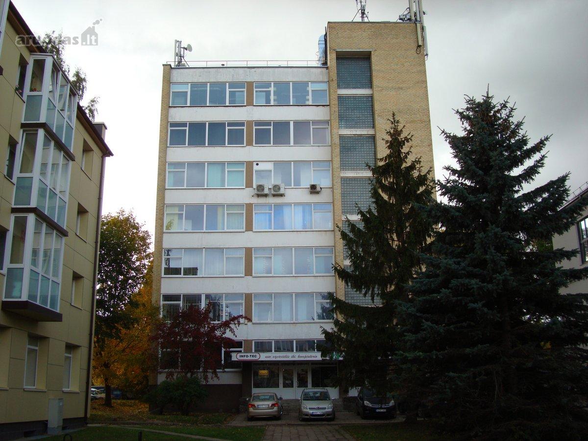 Patalpos miesto centre, Aušros al. 29a, 220
