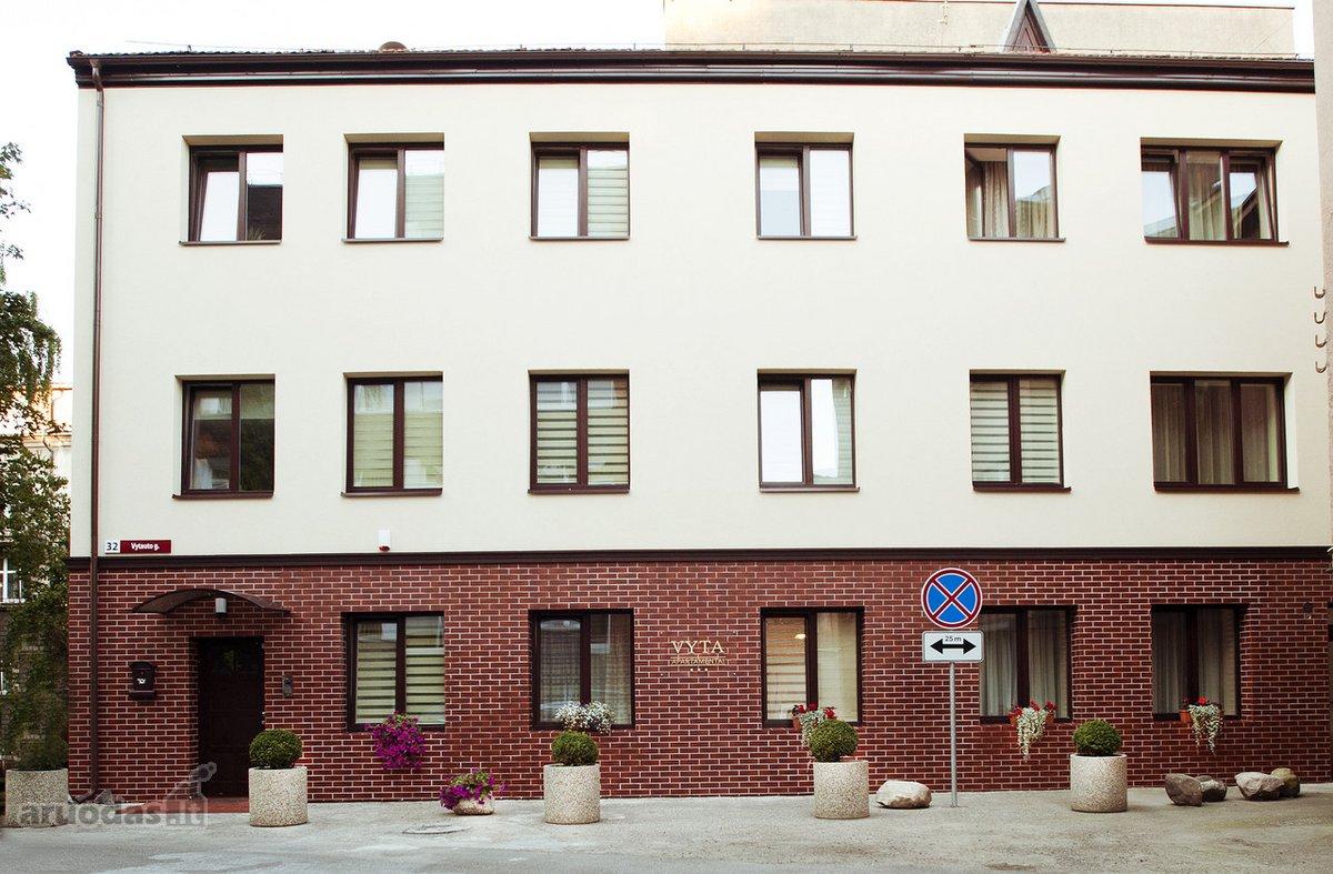 Klaipėda, Centras, Vytauto g., kambarių trumpalaikė nuoma