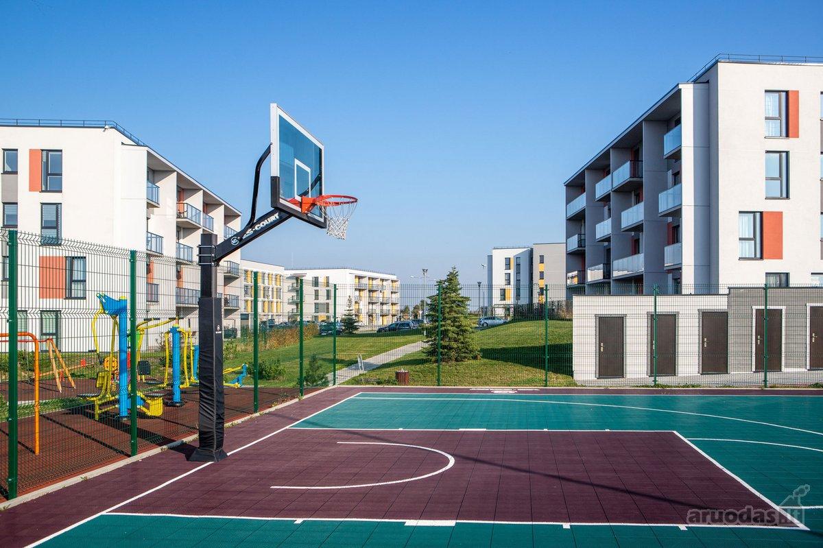 Kvartalo Plėtra: startuoja butų rezervacijos
