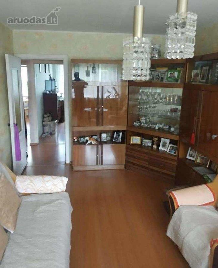 Parduodamas tvarkingas 2-jų kambarių butas - Skelbiu.lt