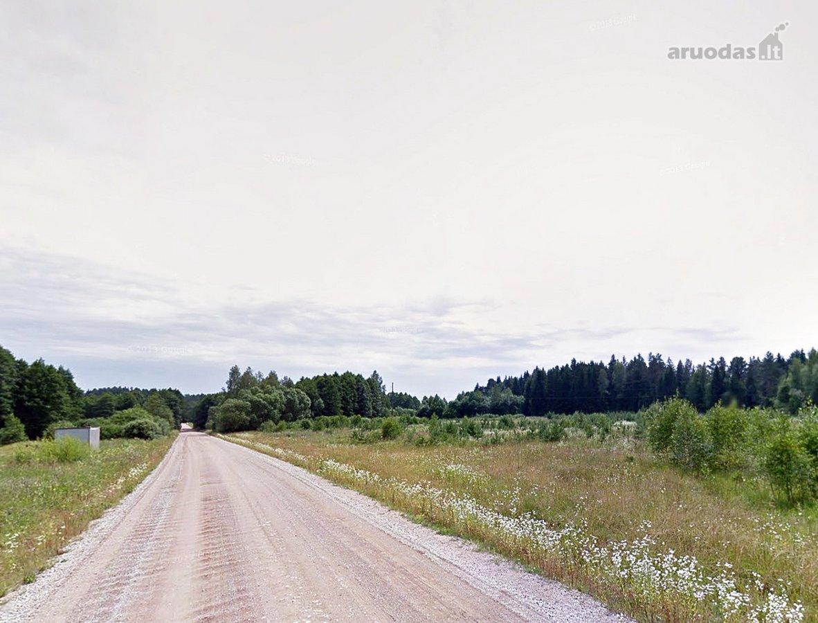 Vilniaus r. sav., Juodžių k., žemės ūkio paskirties sklypas
