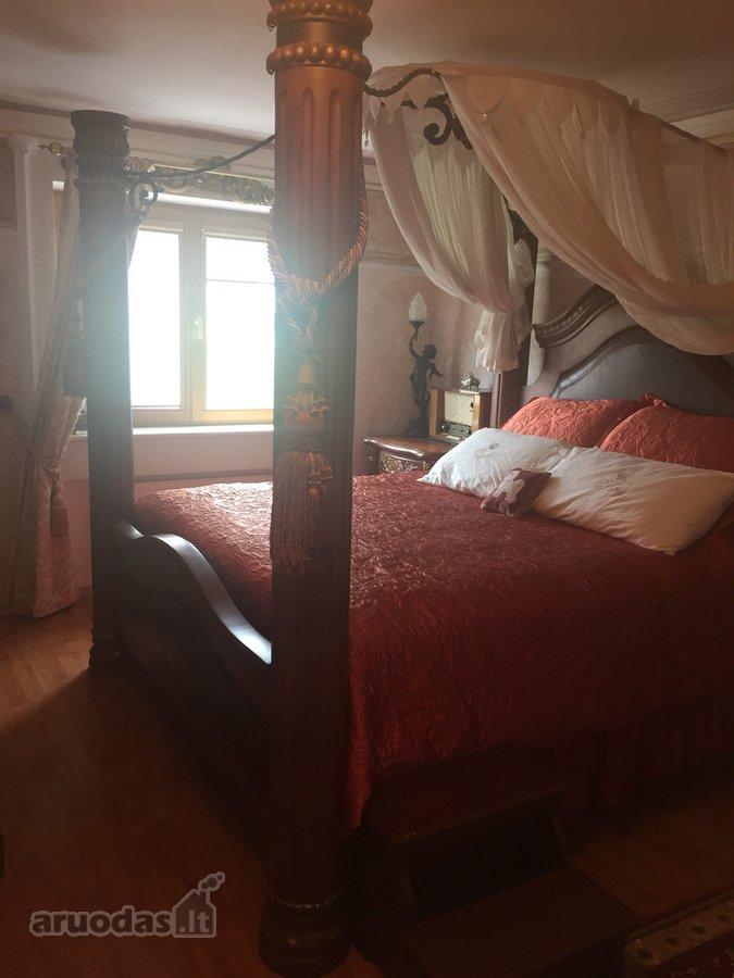 Palanga, Sermiesčio g., 3 kambarių butas