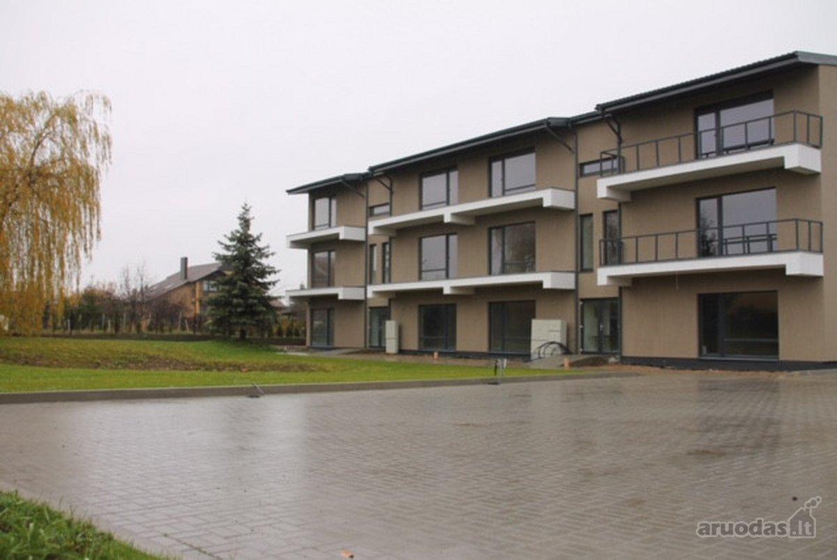 Kauno r. sav., Ringaudų k., Sakalų g., 3 kambarių butas