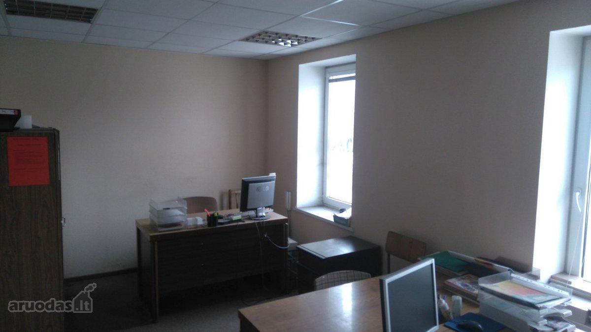 Vilnius, Naujamiestis, Pakalnės g., biuro paskirties patalpos nuomai