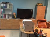 Išnuomojamos administracines patalpos (Su