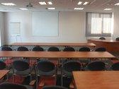 Konferencijų salės nuoma Klaipėdoje. - nuotraukos Nr. 2
