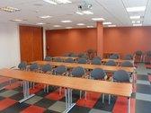 Konferencijų salės nuoma Klaipėdoje. - nuotraukos Nr. 4