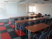 Konferencijų salės nuoma Klaipėdoje. - nuotraukos Nr. 5