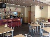 Išnuomojamos veikiančios kavinės-baro