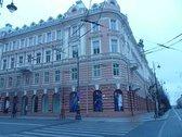Vilniaus senamiestyje išnuomojamas įrengtas