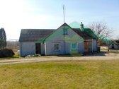 Namas Putinų G., 1980 M. Statybos Namas.