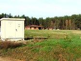 """""""Pušų parko"""" gyvenvietė yra įsikūrusi ramioje"""