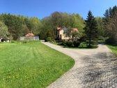 Minijos slėnyje , Baublių kaime, Kretingos