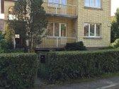 Parduodamas 2 a. mūrinis gyvenamasis namas