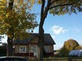Parduodamas gyvenamas namas-sodyba Trakų