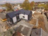 Projektuojant šiuos būstus buvo siekiama