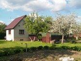 Parduodamas sodas su namu Barčių kaime, sodų