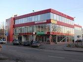 Šiaulių m. sav., Šiaulių m., Centras