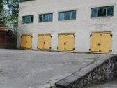 Išnuomojamos patalpos pramonės rajone,