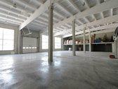 Išnuomojamos sandėliavimo - gamybinės patalpos Klaipėdos mieste, Dubysos g. Patalpos 6 metrų aukščio, lygios betoninės grindys, pakeliami ...
