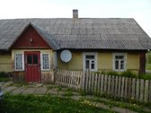 Parduodamas gyvenamas namas ,bei vasarnamis