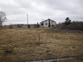 Parduodamas 17a. žemės sklypas gyvenamo namo