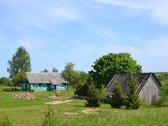 Parduodama sodyba Vilniaus rajone. Prie namo