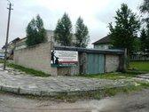 Išnuomojamas arba parduodamas pastatas