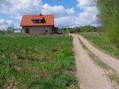 Parduodamas namų valdos žemės sklypas 16.31 arai.