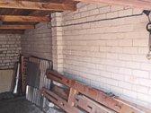Parduodamas 17.60 kv.m garažas, K. Kalinausko