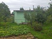 Parduodamas žemės sklypas sodų bendrijoje
