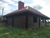 Parduodamas erdvus, prabangiai įrengtas namas