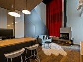 Išskirtinio dizaino ir kokybės 2 aukštų butas