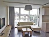 Išnuomojamas 2-jų kambarių butas Vilniaus