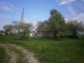 Kauno raj., 4 km nuo Vilkijos miestelio,