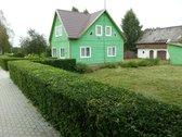 Tvarkingas 110kv.namas, pakeista nauja stogo