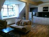 Išnuomojamas butas yra puikiame naujų namų