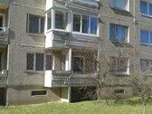Išnuomojamas 2-jų kambarių butas Fabijoniškių