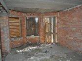 Parduodamas nebaigtas statyti namas Kauno r.,