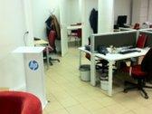 Išnuomojamos administracinės patalpos Vilniaus mieste, Pašilaičiuose, Ukmergės 315 B 95 kv.m,patalpos puikiai tinka biurui. Prekyba ...