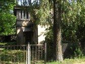 Parduodame 2 auk. namą Žveryne, Lūšių g.,102