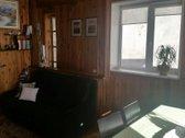 Parduodama pusė gyvenamo namo Ž. Šančiuose